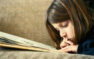 Причины увлекаться чтением
