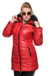 Недорогие зимние куртки женские в Москве