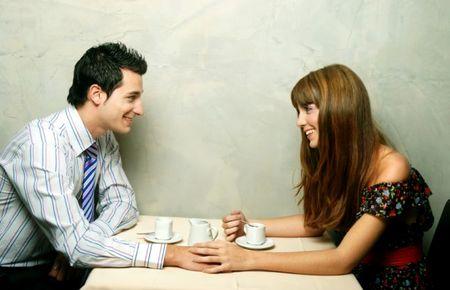 Как начать общение с девушкой