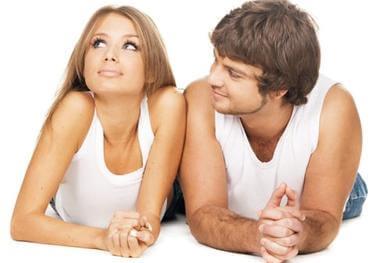 Откровенность в общении: какие интимные вопросы можно задать парню?