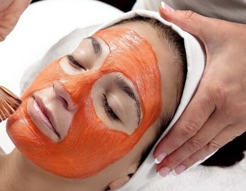 Эффект маски: окружите кожу заботой