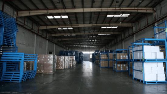Как рассчитать авиа доставку грузов из Китая