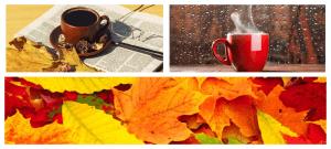Согревающие рецепты кофе для грядущей осени