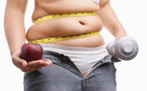 Как похудеть без диет и упражнений