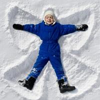Как развлечься на свежем воздухе с детьми