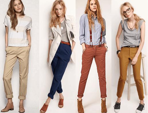Весенняя мода 2018 года
