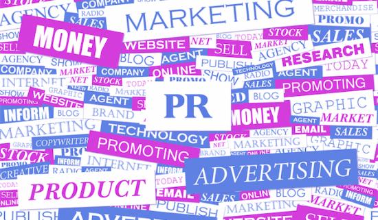 PR и реклама – в чем разница?