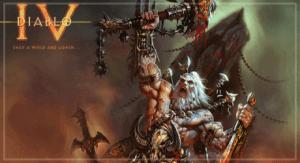 Обзор игры Diablo 4