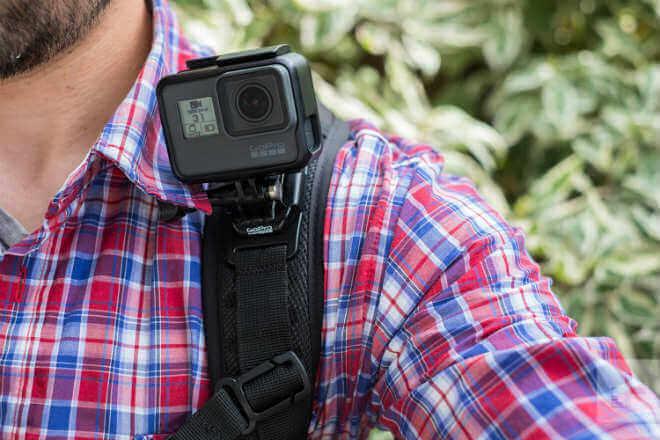 Камера GoPro: кого она порадует