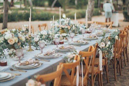 Подбор площадки для свадьбы