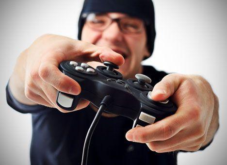 Интересные факты о компьютерных играх