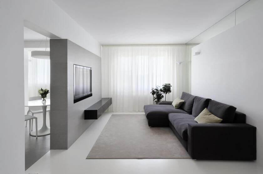 Дизайн интерьера в разных стилях