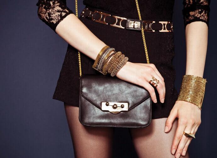 Женские аксессуары - сумка