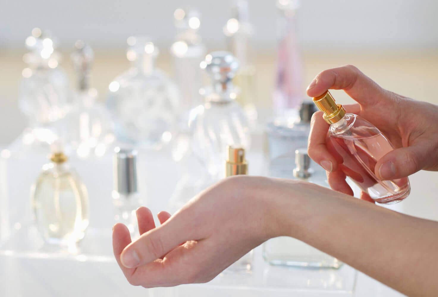 Выбираем женский аромат – на что обратить внимание