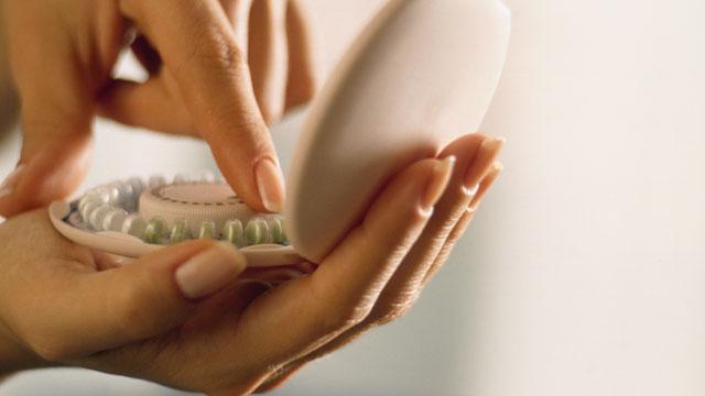 Комбинированная оральная контрацепция (КОК)