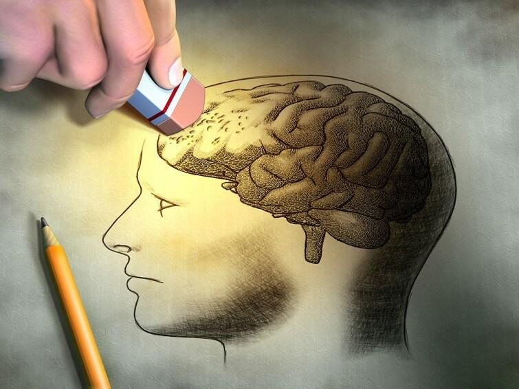Слабоумие(деменция) и болезнь Альцгеймера