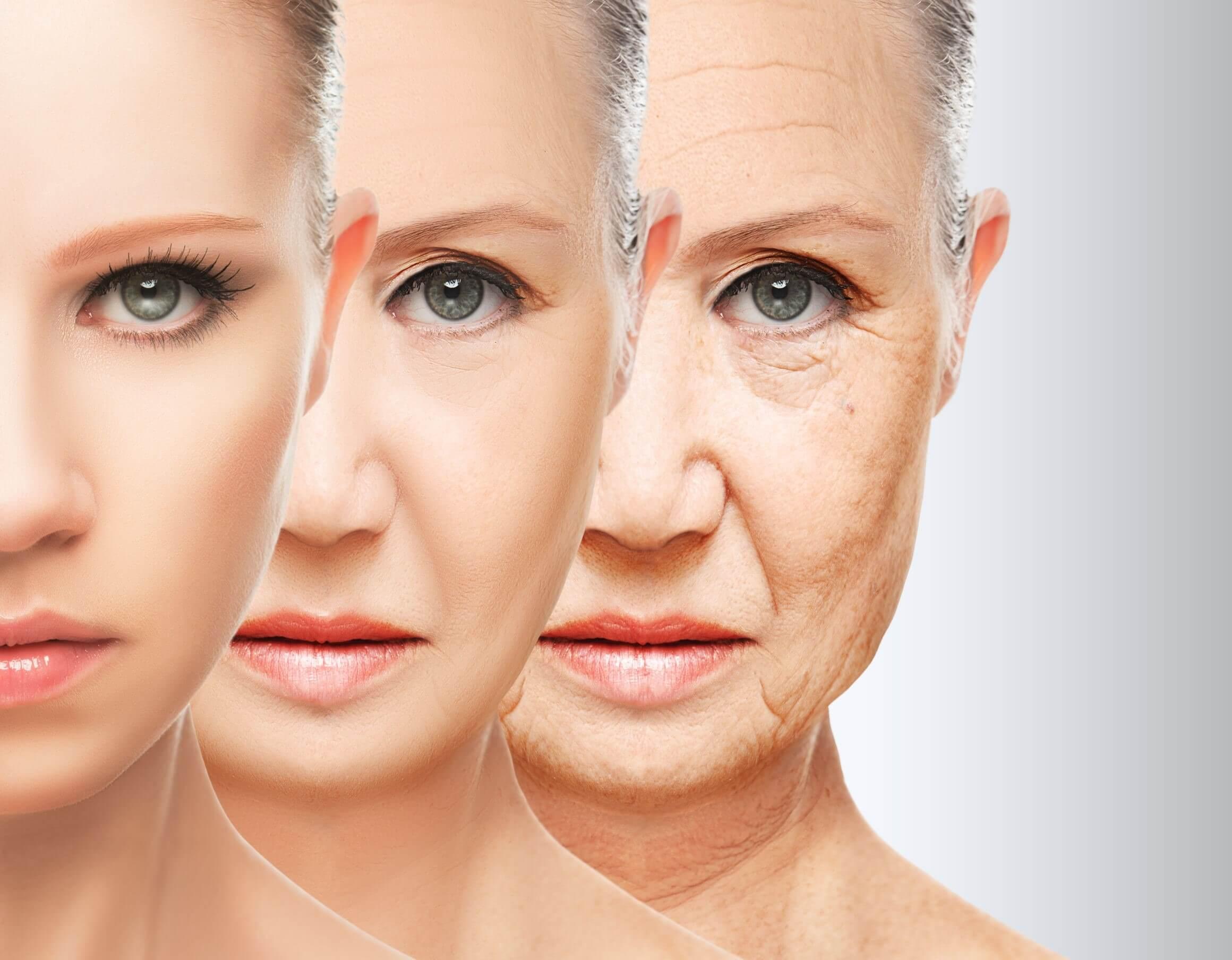 Что такое фракционное лазерное омоложение кожи лица?