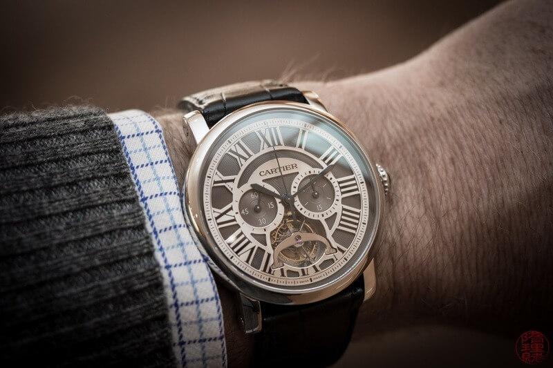 Как выбирать швейцарские часы?