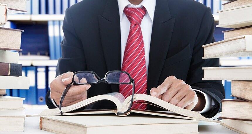 Литература для бизнеса