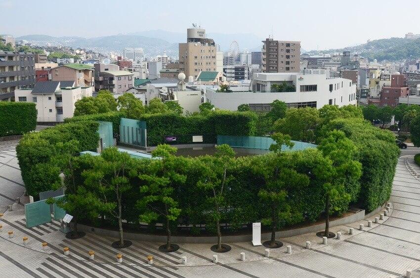 Город Нагасаки – Кинки