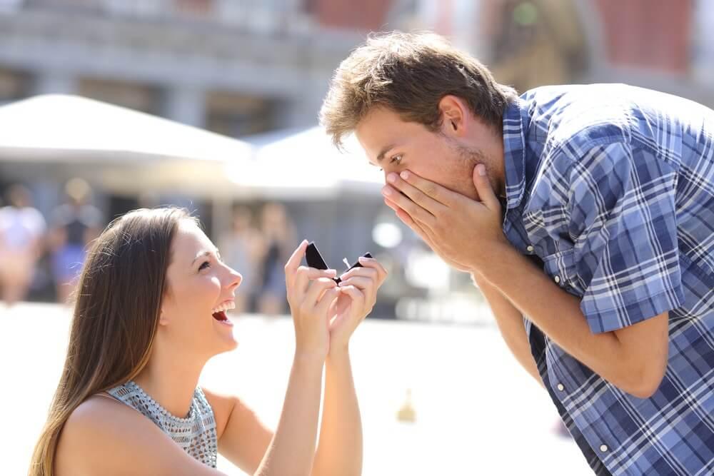 Что делать, если вы беременны, а ваш мужчина не торопится сделать ваши отношения законными?