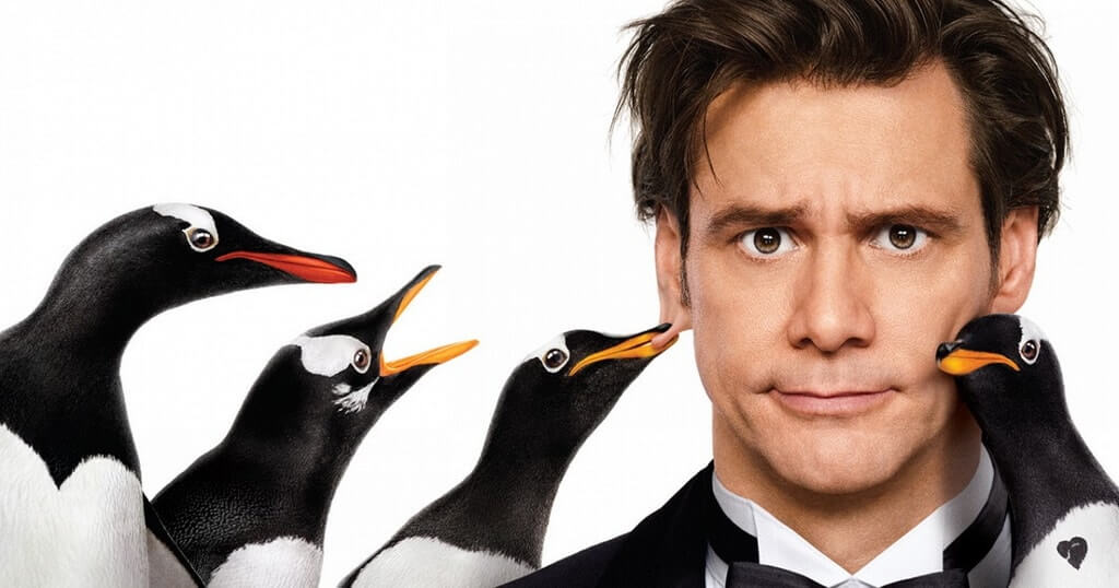 """""""Пингвины мистера Поппера"""""""