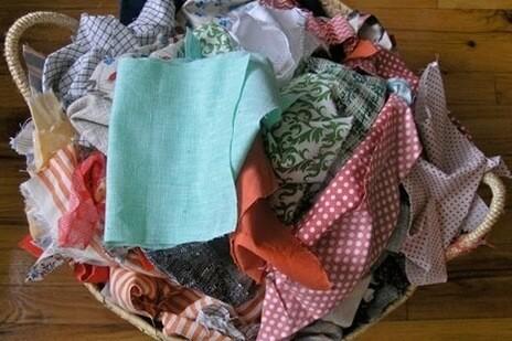 Что сделать из ткани своими руками: интересные варианты