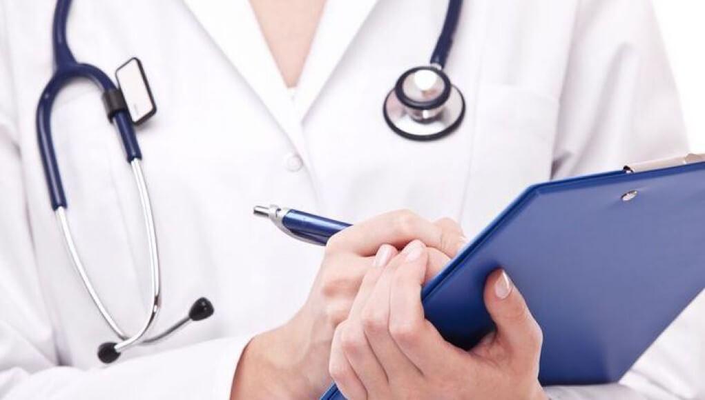 Визит к терапевту: с какими жалобами обращаться?