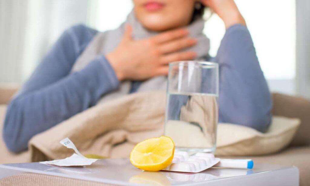 Эффективно лечим грипп