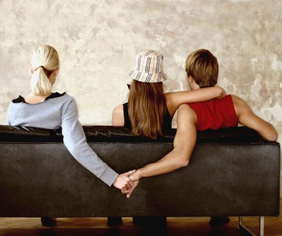 Плюсы измен ради сохранения отношений
