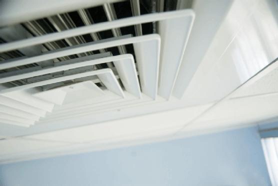 Виды и особенности систем кондиционирования