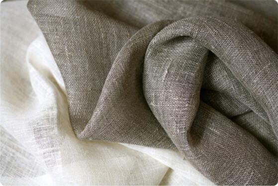 Как правильно стирать одежду из льна