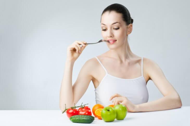 Каким образом необходимо правильно садиться на диету