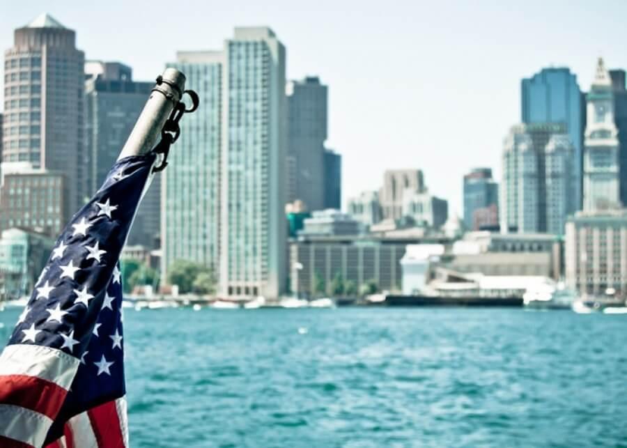 Туры в США- страну неограниченных возможностей