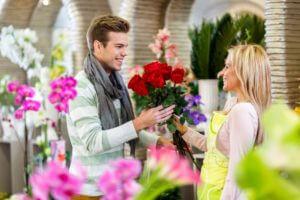 Цветочный этикет или когда принято дарить цветы