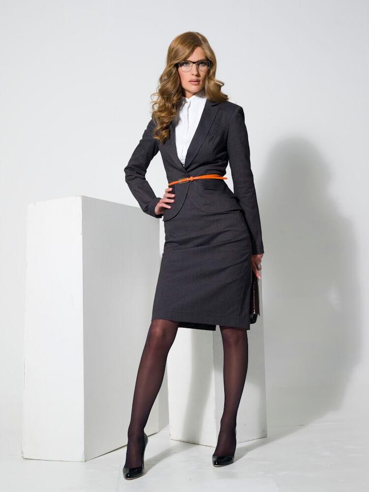 Интернет-магазин европейской деловой одежды для женщин