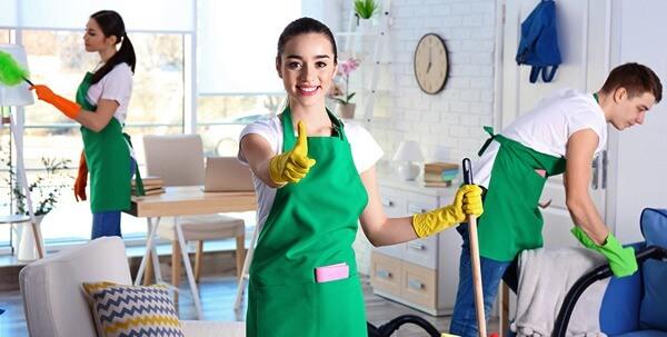 Клининговая компания - помощник в деле чистоты