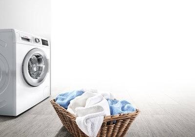 Выбор стиральной машины в определенном стиле