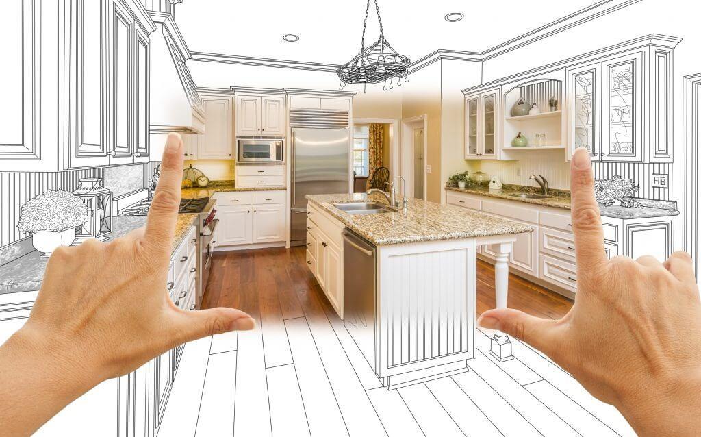 Чем выгодна мебель на заказ или кухня мечты