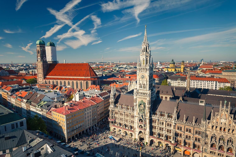 Бавария: государство в государстве