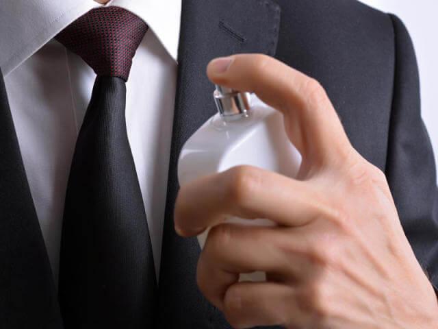 Мужской парфюм - показатель статуса