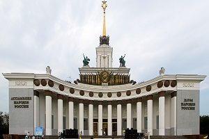Что интересного в Москве – дом на набережной, смотровая площадка, ВДНХ