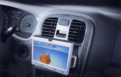 Как выбрать телевизор в машину – скупой платит дважды