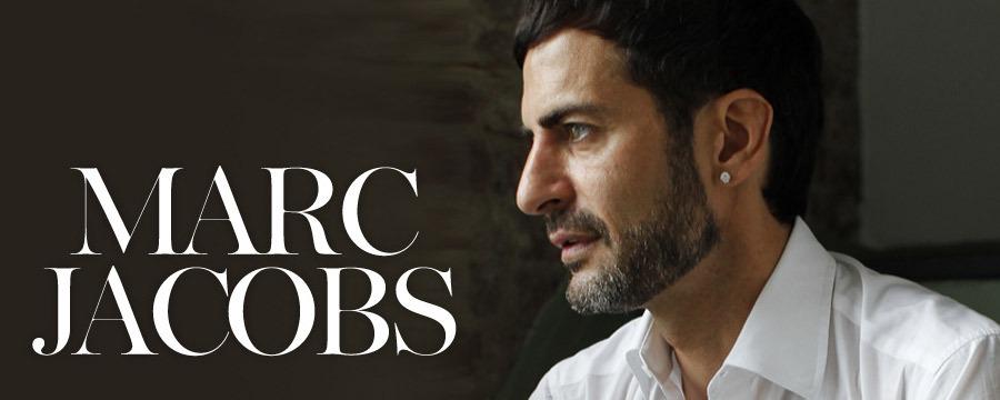 Marc Jacobs. История человека и бренда