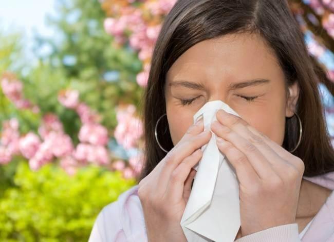 Летние болезни