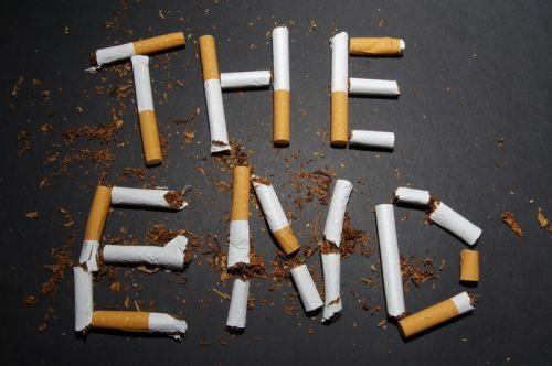 Как бросить курить – советы и методы