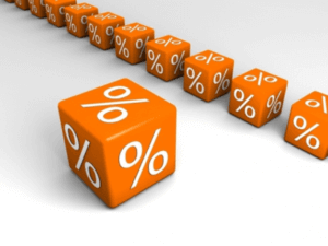 Фиксированная процентная ставка