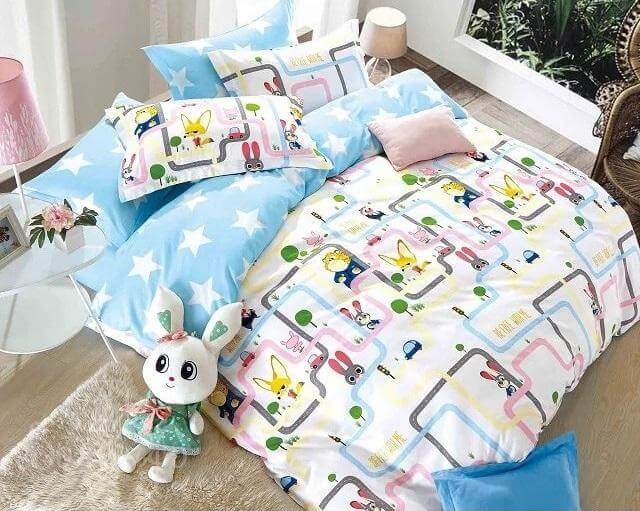 Как выбрать постельное белье, чтобы оно радовало, и почему предпочтение отдают белью их хлопка