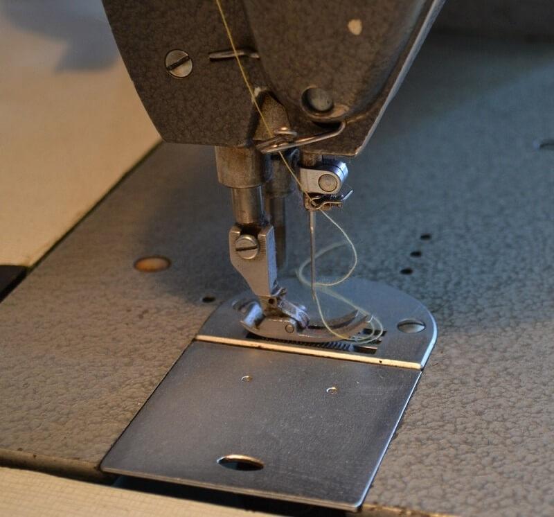 Как выбрать промышленные швейные машины?