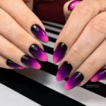 Стильный дизайн ногтей на осень 2018: фото, новые идеи, тренды